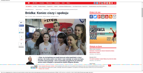 Źródło: www.przegladsportowy.pl