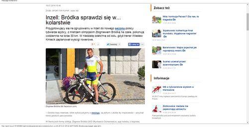 Źródło:http://sport.tvp.pl/