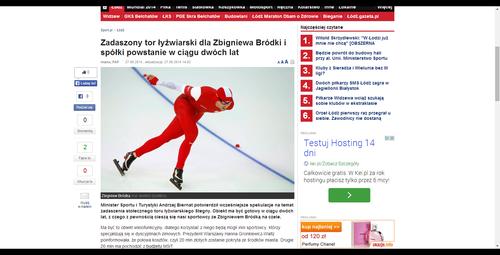 Źródło: www.lodz.sport.pl