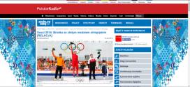 Soczi 2014: Bródka ze złotym medalem olimpijskim