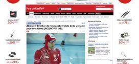 Zbigniew Bródka  do mistrzostw świata będę w stanie poprawić formę [ROZMOWA IAR  - Sport - polskieradio.pl_W500