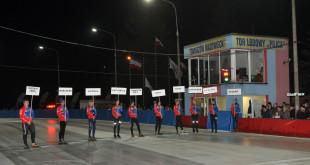 Mistrz Polski na 1000 m – MP na dystansach
